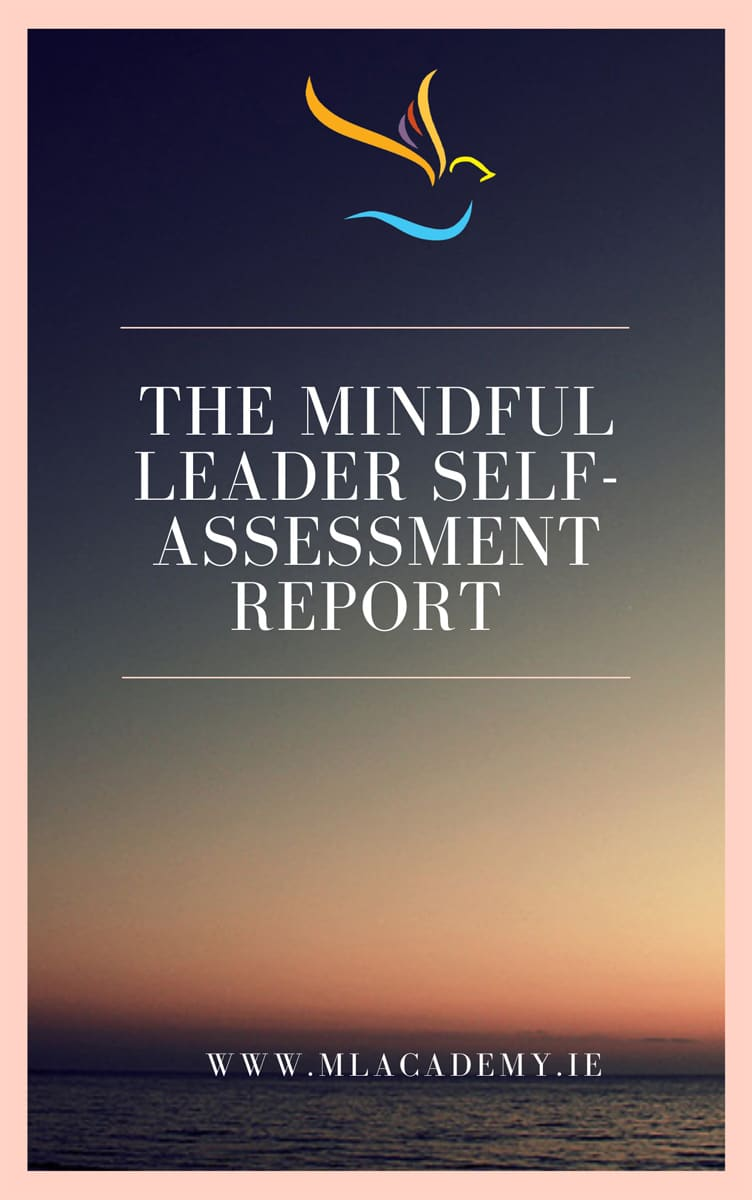 The Mindful Leader Self Awareness Report