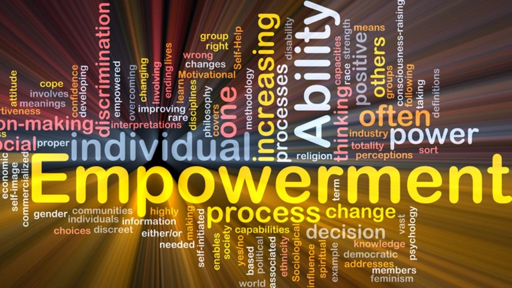 The Mindful Leadership Approach to Building an Empowered Organization